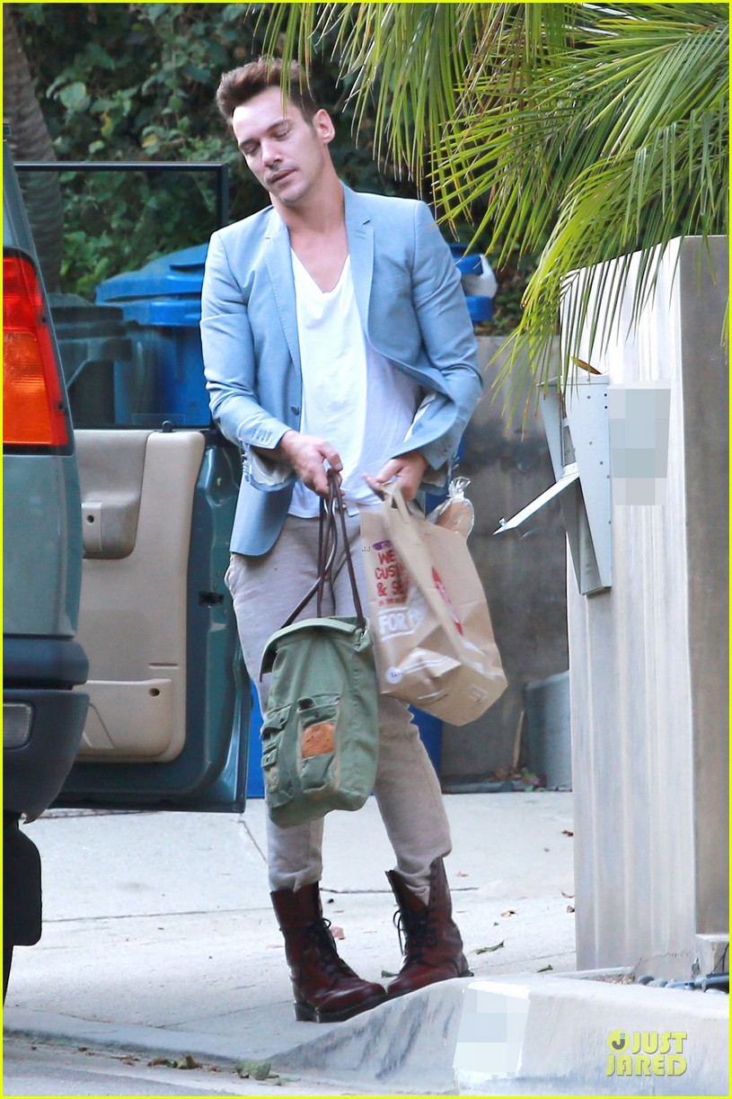 jonathan rhys meyers grabs groceries after another me hits theaters 013181606