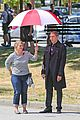 wentworth miller on the flash first set photos 14