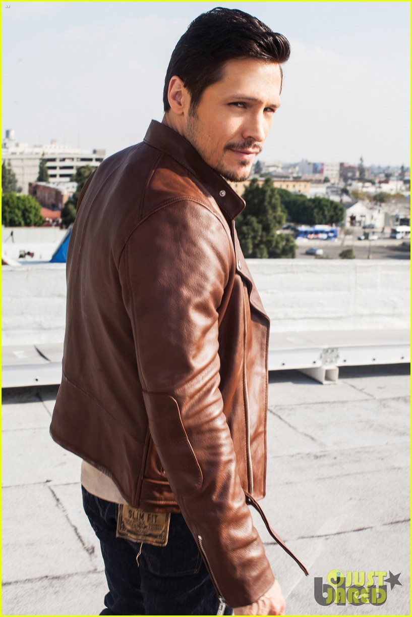 nick wechsler bleu magazine cover 023186563