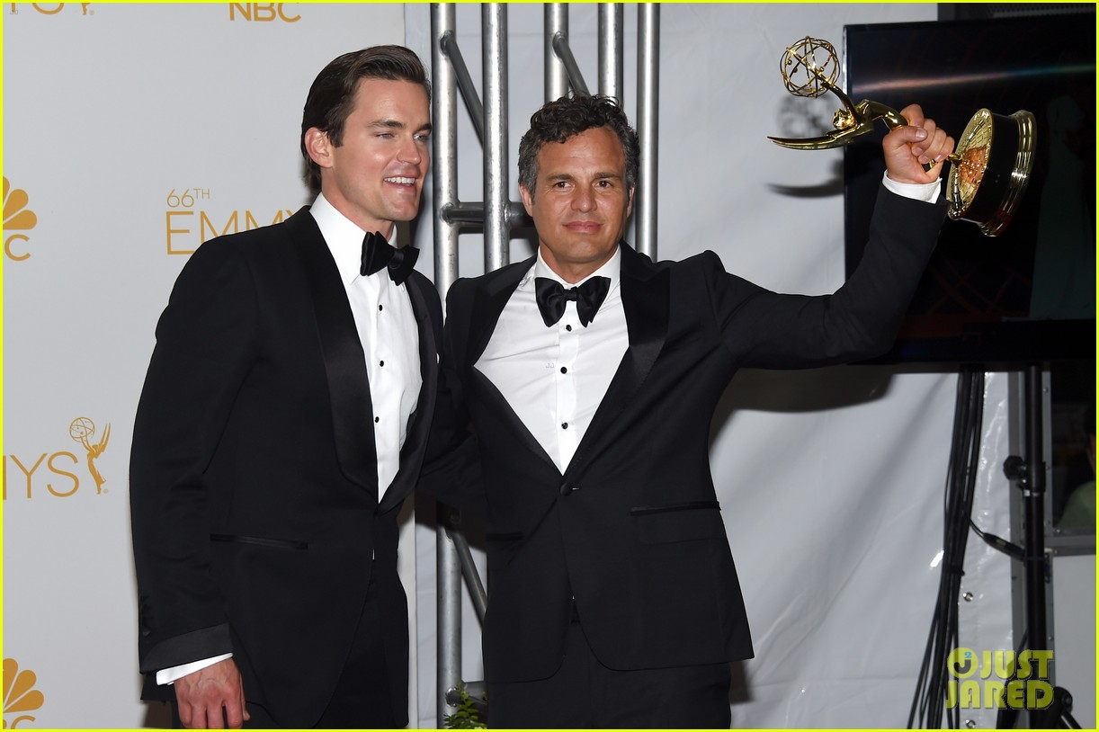 jim parsons mark ruffalo normal heart emmys 113183876
