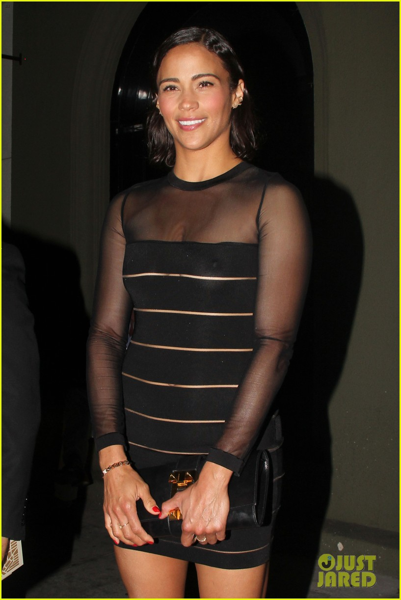 paula patton sheer dress at emmys after party 023184303