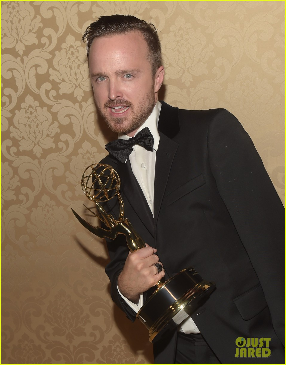 aaron paul flaunt video 12