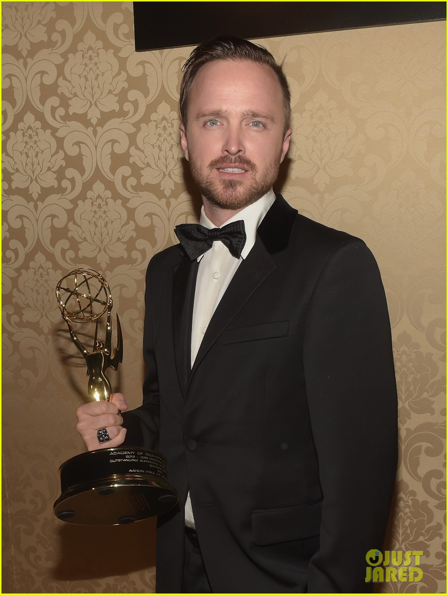 aaron paul flaunt video 143184427