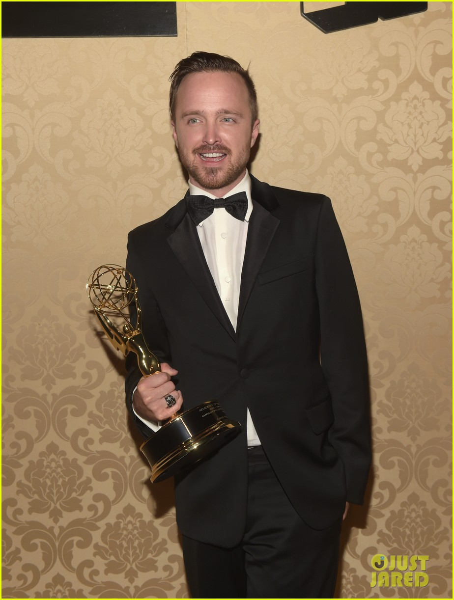 aaron paul flaunt video 173184430