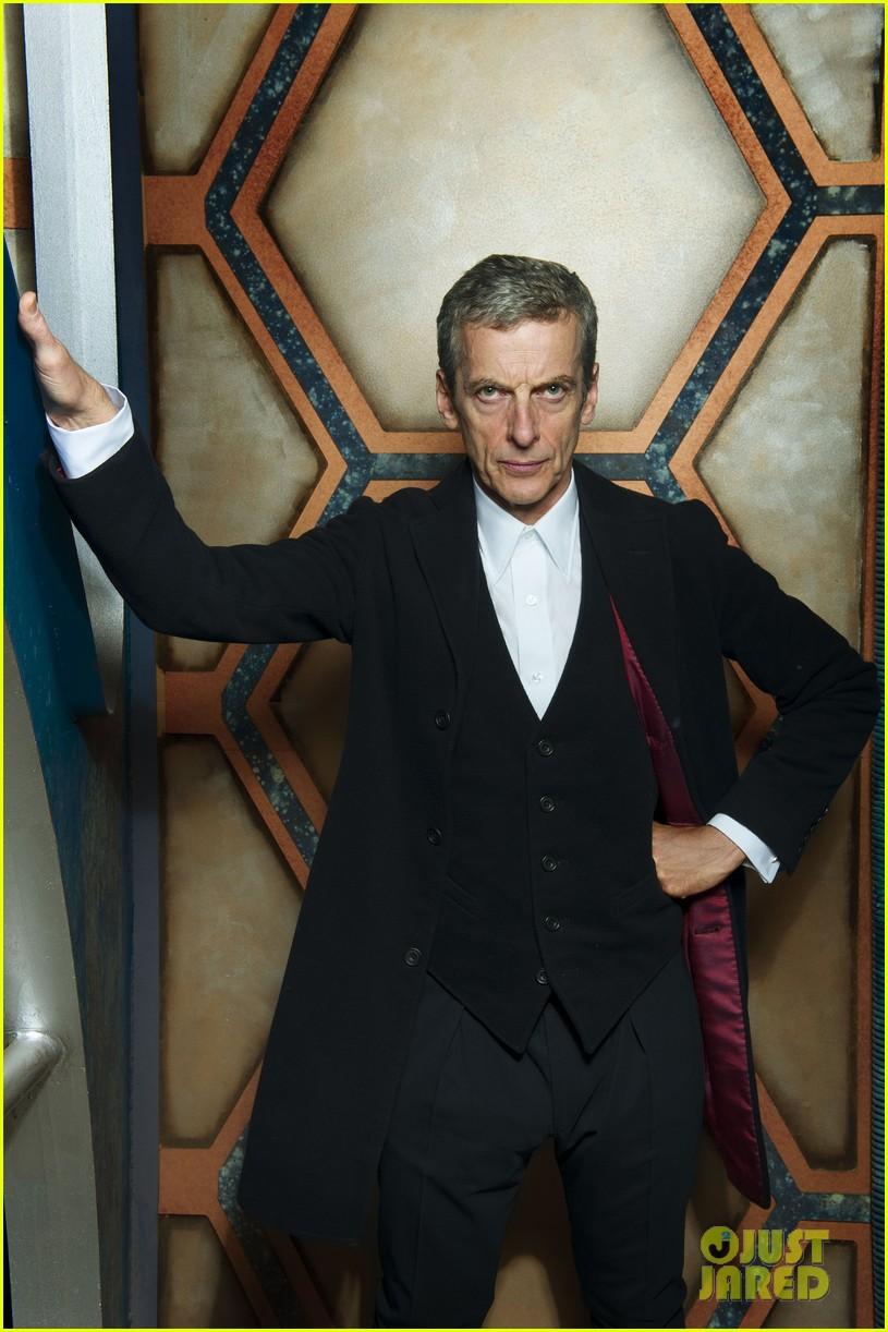 doctor who deep breath more stills 013179155