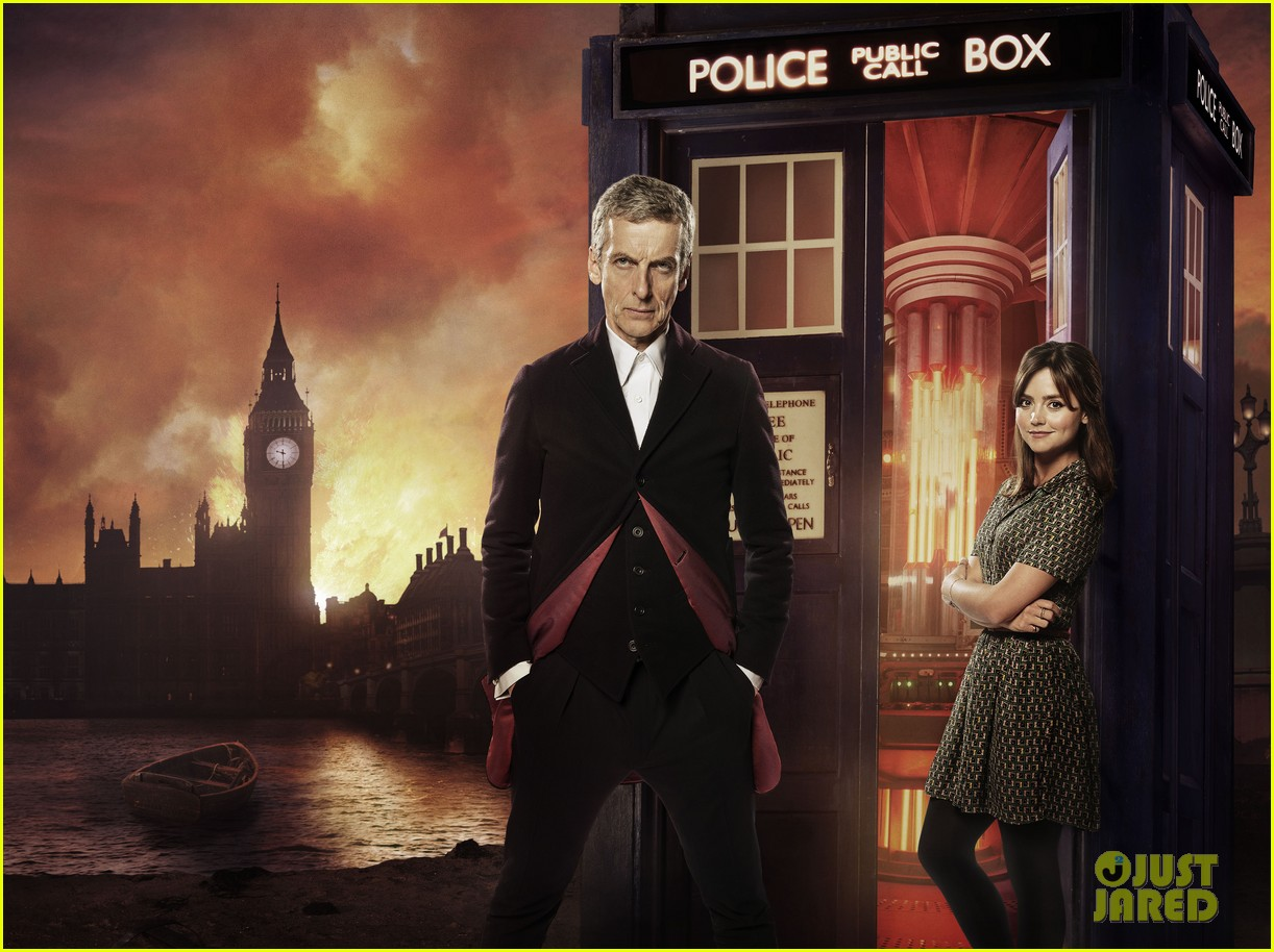 doctor who deep breath more stills 033179157