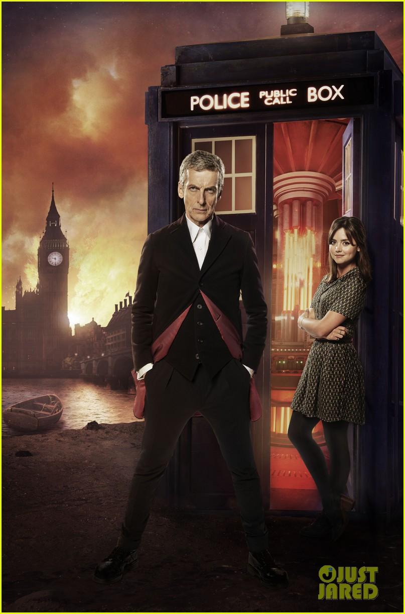 doctor who deep breath more stills 093179163