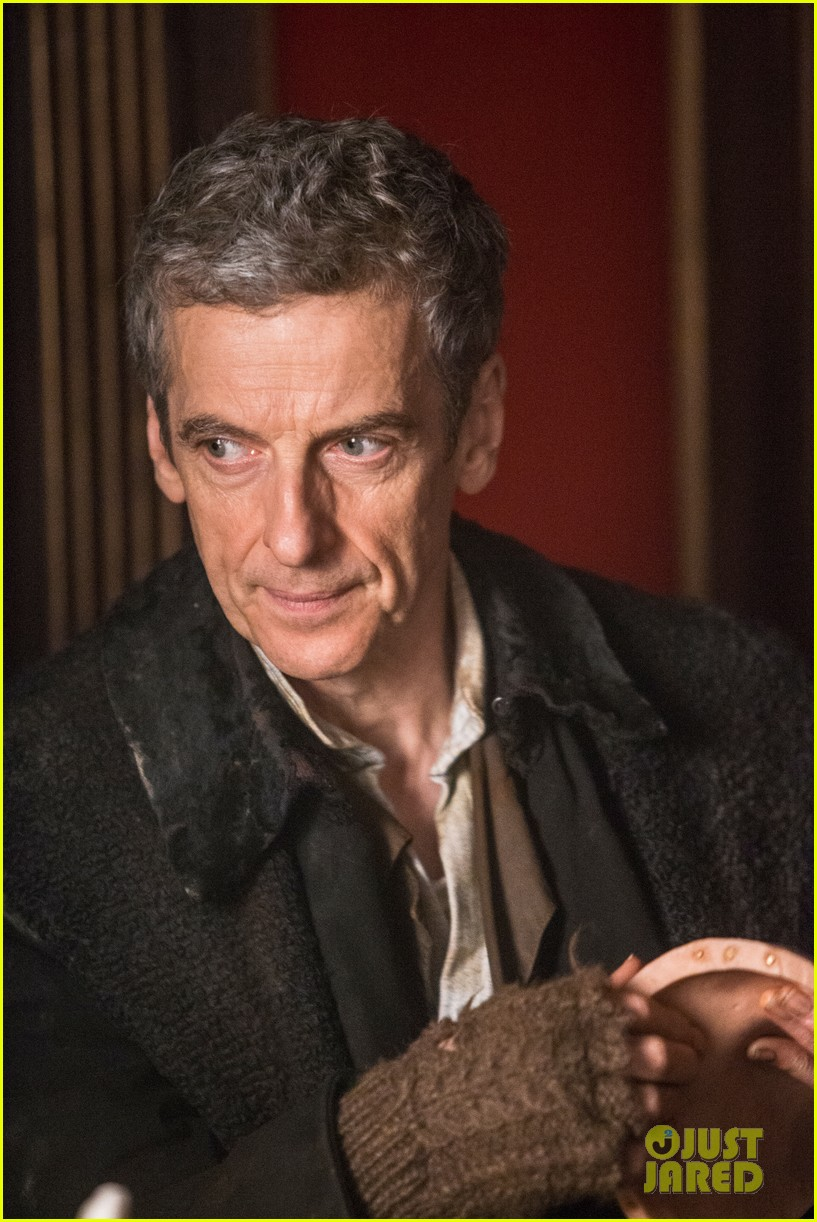 doctor who deep breath more stills 113179165