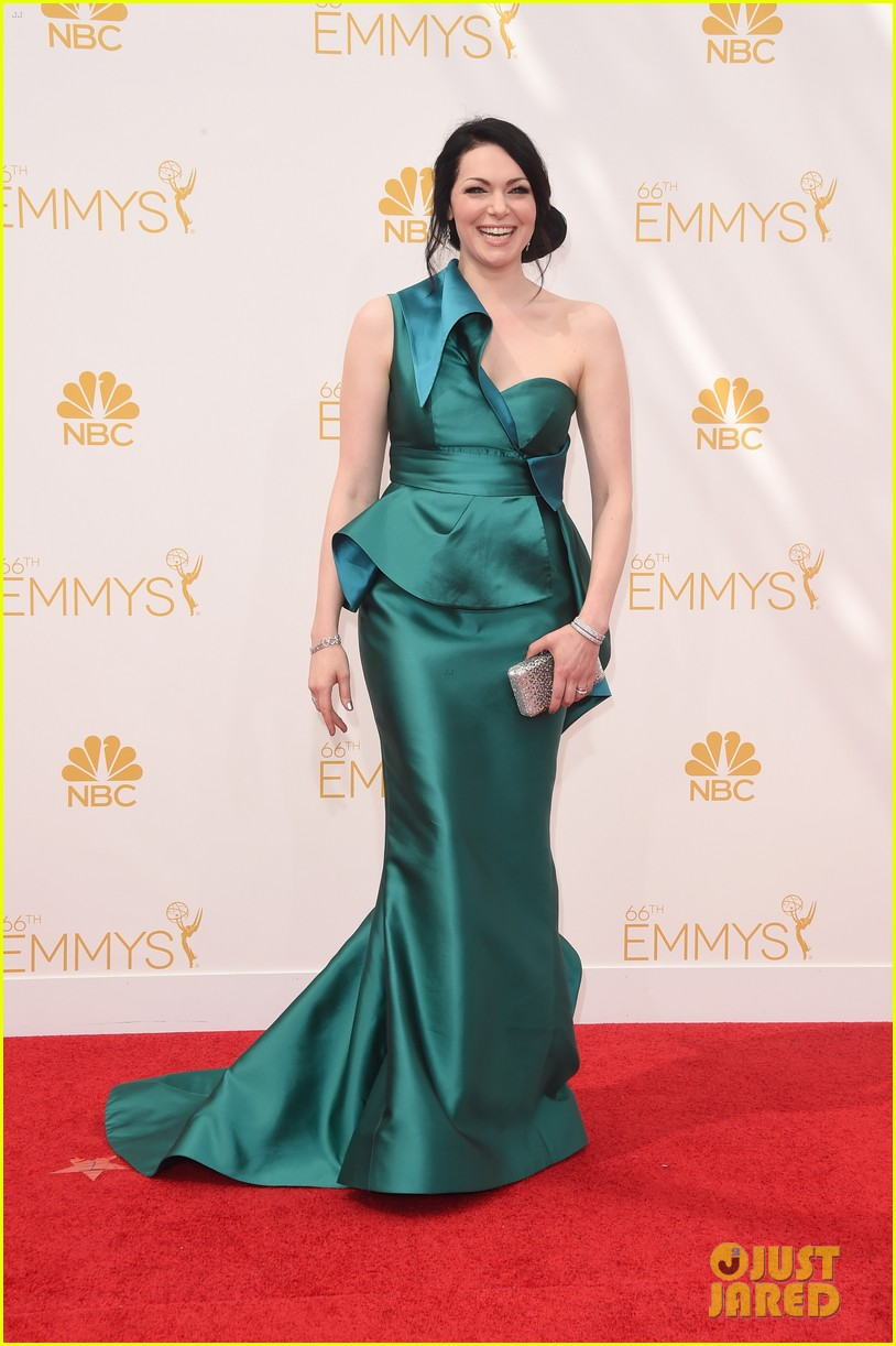 laura prepon orange is the new black cast emmys 2014 093183299