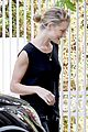 rosie huntington whiteley working towards a ballet body 06