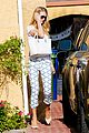rosie huntington whiteley takes care of business in la 07