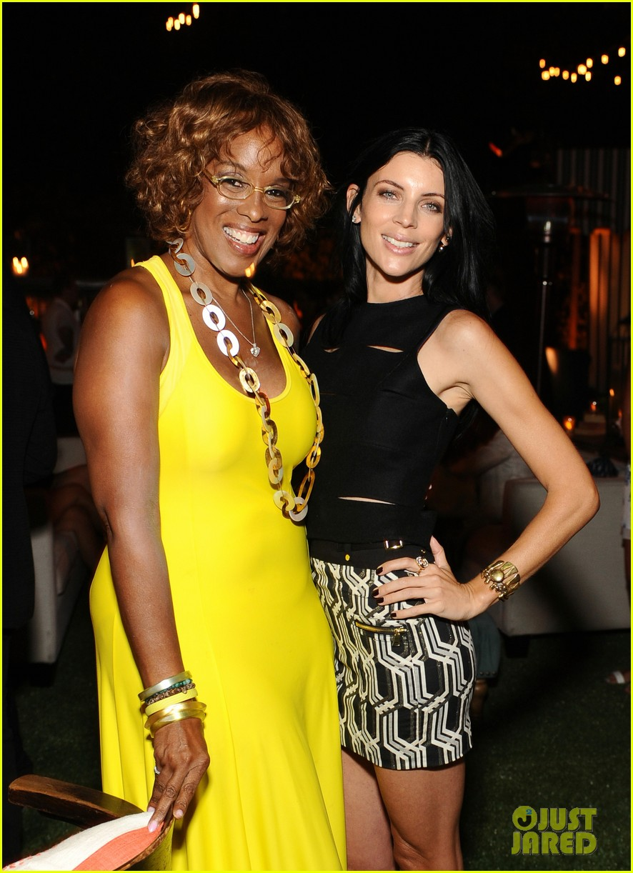 liberty ross celbrates launch of genetic collection jimmy iovine 093181852