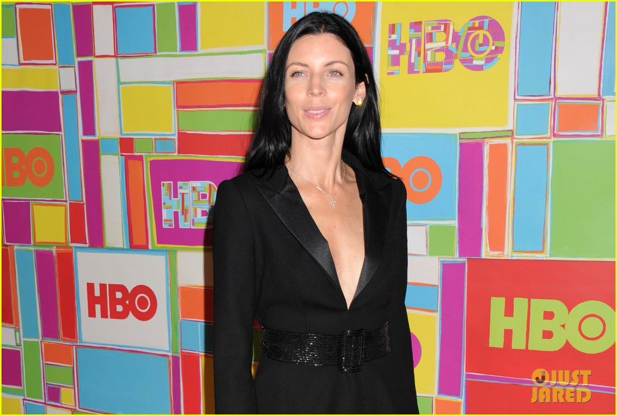 liberty ross jimmy iovine hbo emmys after party 2014 05