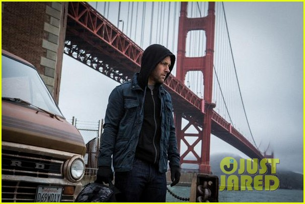 paul rudd first look at antman movie 013179117