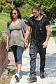 zoe saldana hubby marco perego step out for sunny stroll after taking on the ice 06