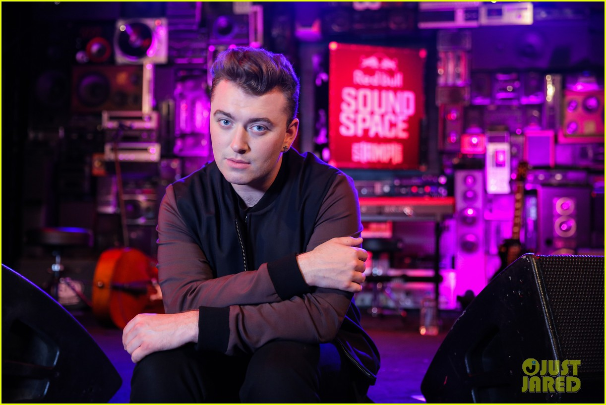sam smith wants to sound like beyonce 013184155