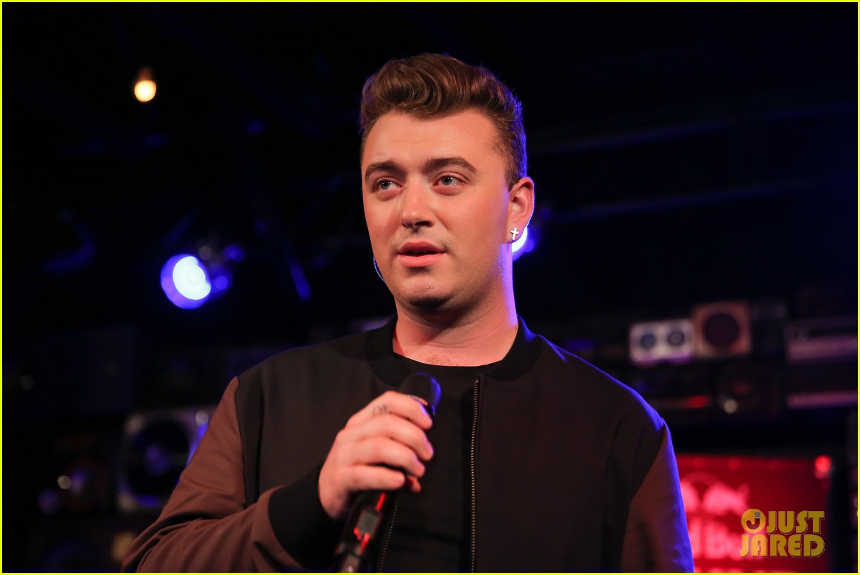 sam smith wants to sound like beyonce 103184164