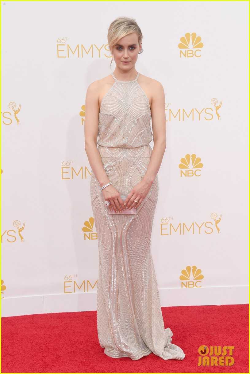taylor schilling emmys 2014 03