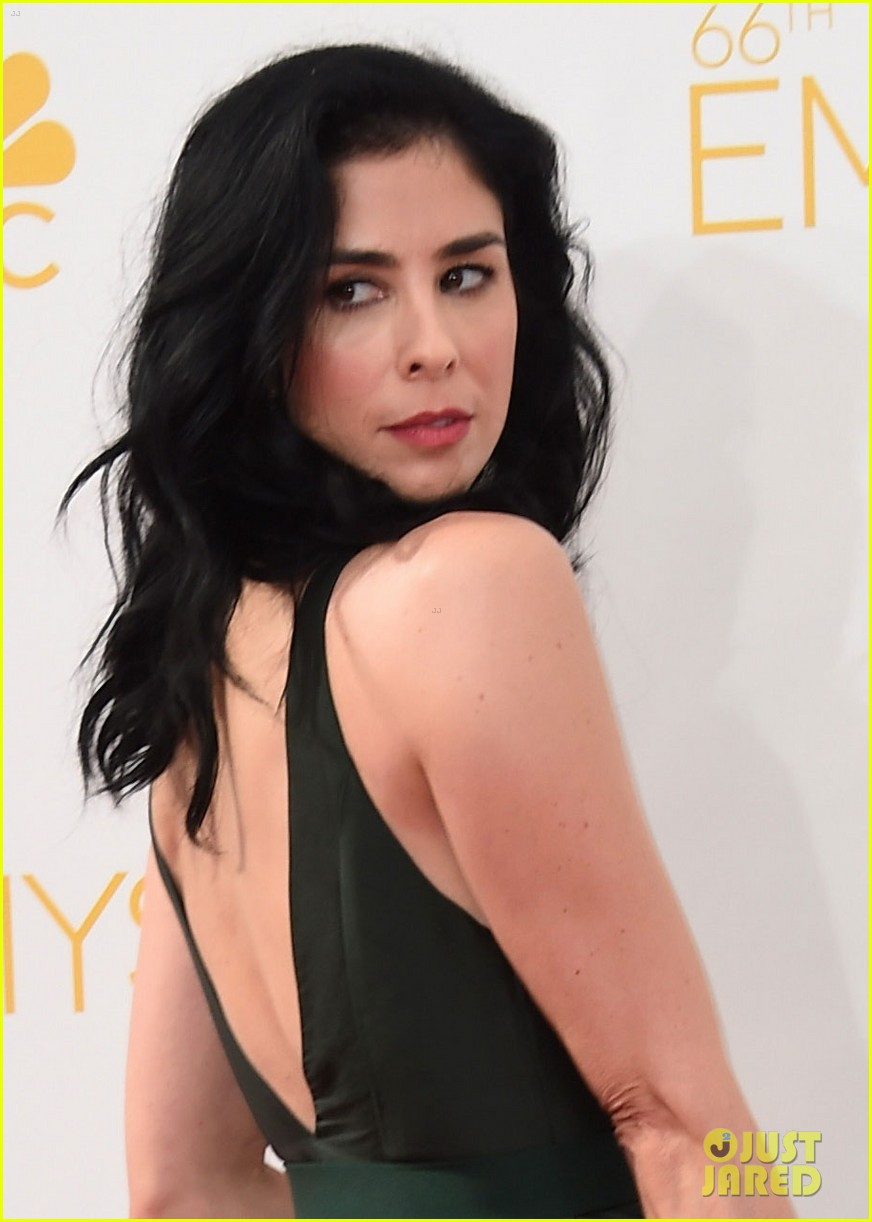 sarah silverman emmy awards winner 023183901