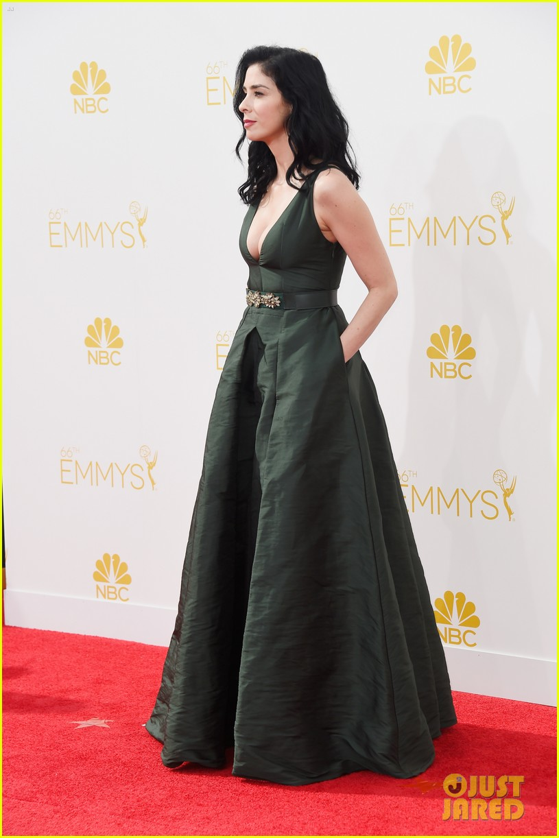 sarah silverman emmy awards winner 10
