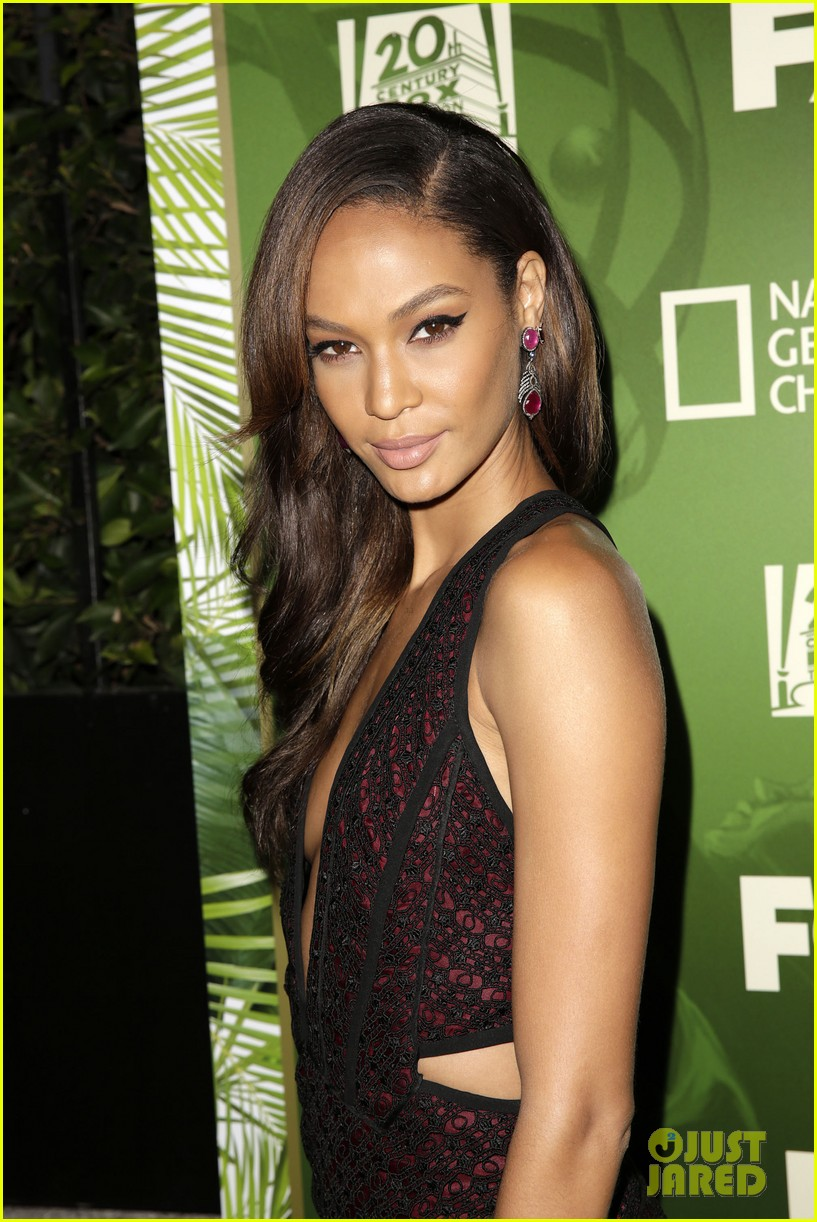 joan smalls fox emmys after party 023184002