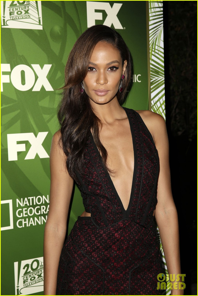 joan smalls fox emmys after party 063184006