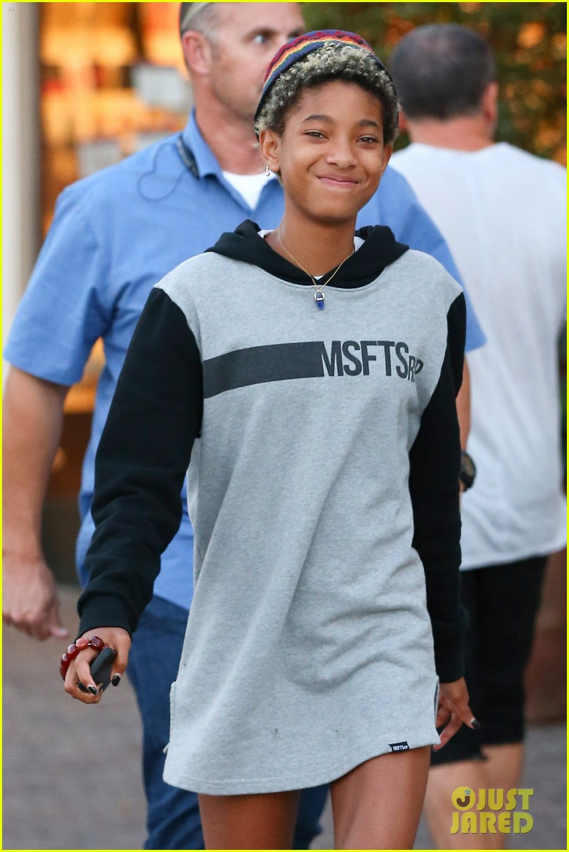 willow smith reps jadens clothing line 023186210