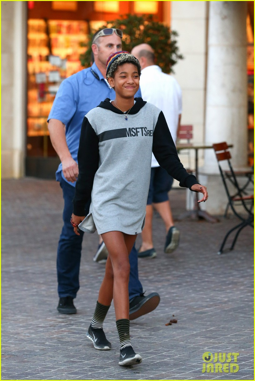 willow smith reps jadens clothing line 063186214
