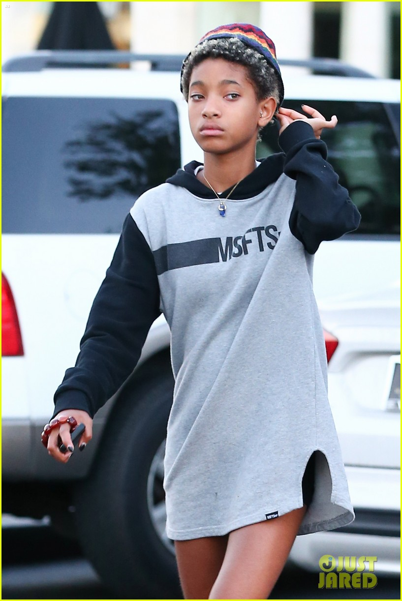 willow smith reps jadens clothing line 103186218