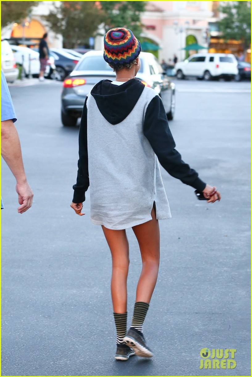 willow smith reps jadens clothing line 163186224