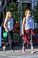 kylie jenner kendall concert sofia richie lunch 21