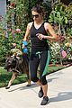 ian somerhalder nikki reed hiking dogs 10