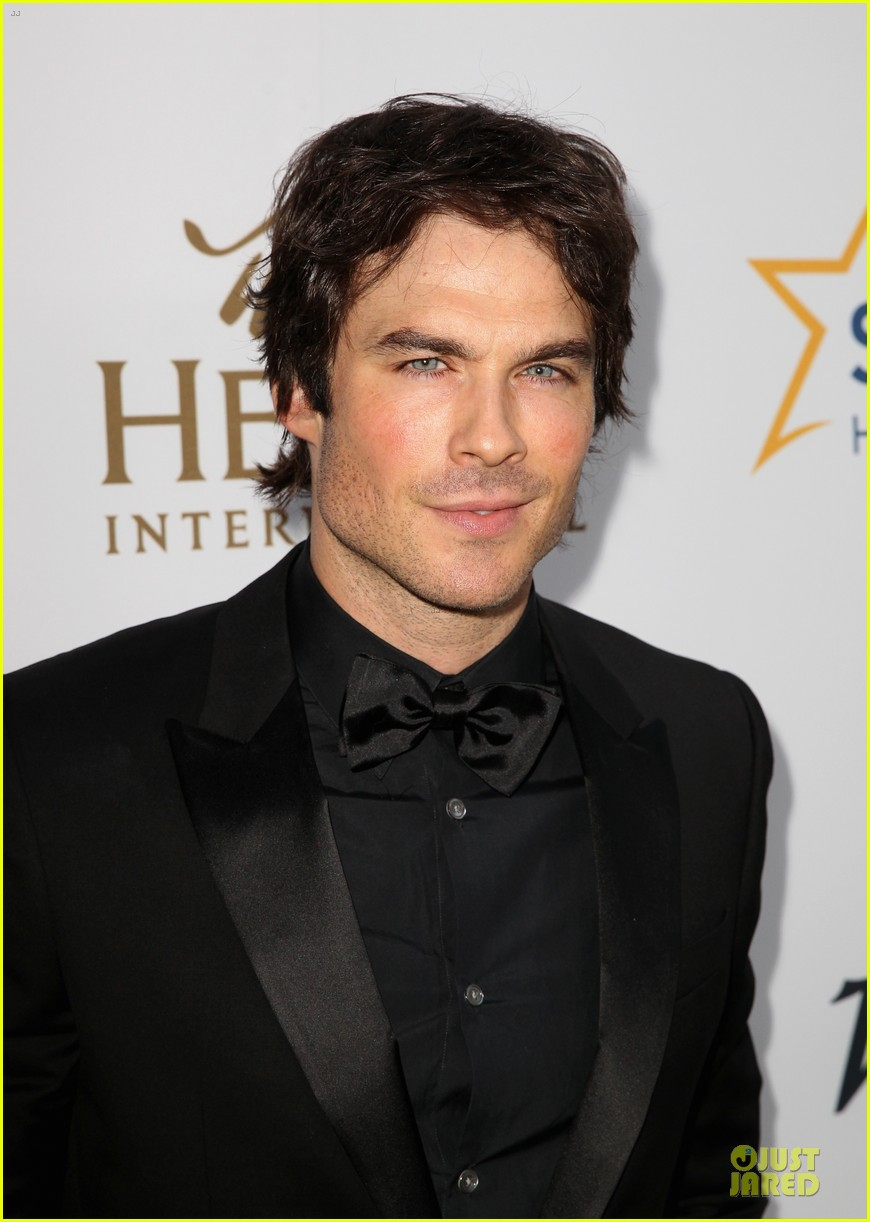 ian somerhalder nikki reed match at heifer international gala 023181287