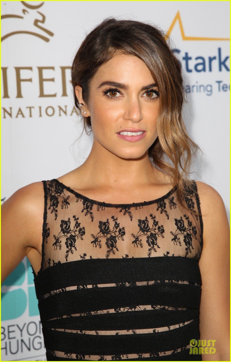 ian somerhalder nikki reed match at heifer international gala 04