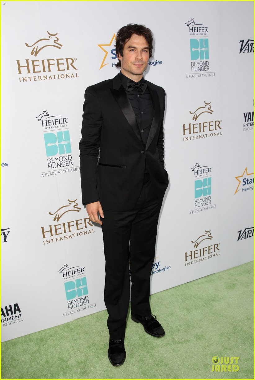 ian somerhalder nikki reed match at heifer international gala 083181293