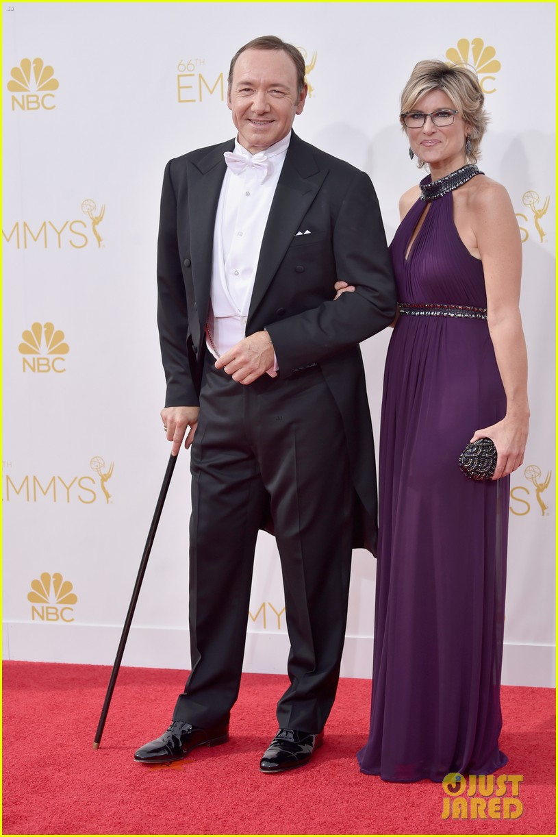 kevin spacey cane emmys 2014 033183711