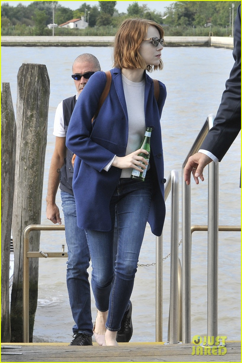 emma stone andrew garfield leave venice after film festival 013187263