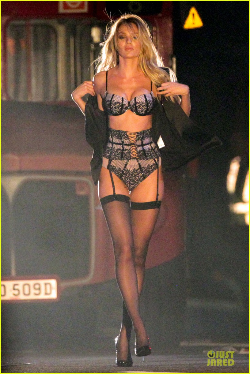 Answer, Victoria secret candice swanepoel sexy remarkable