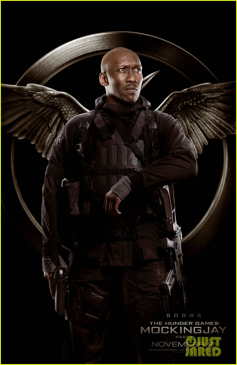 hunger games mockingjay resistence posters 013184835