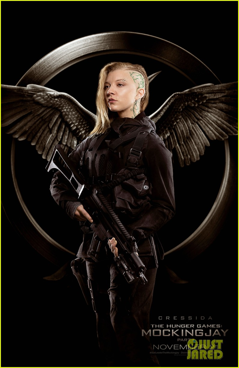 hunger games mockingjay resistence posters 033184837