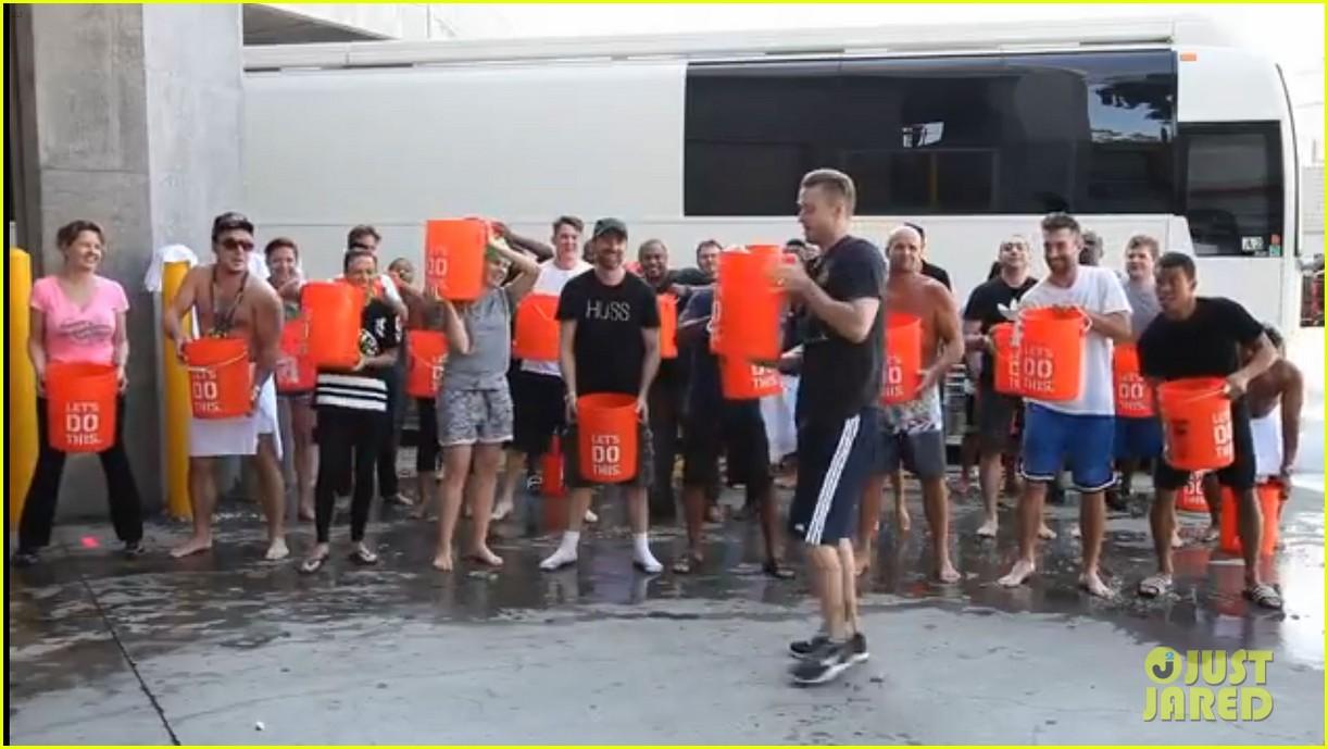 justin timberlake ice bucket challenge 023175247