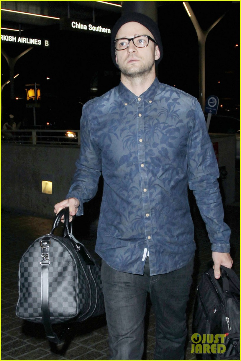 Justin Timberlake Tour Dates 2020.Justin Timberlake Jets Out Of Lax For The Uk Leg Of His 20