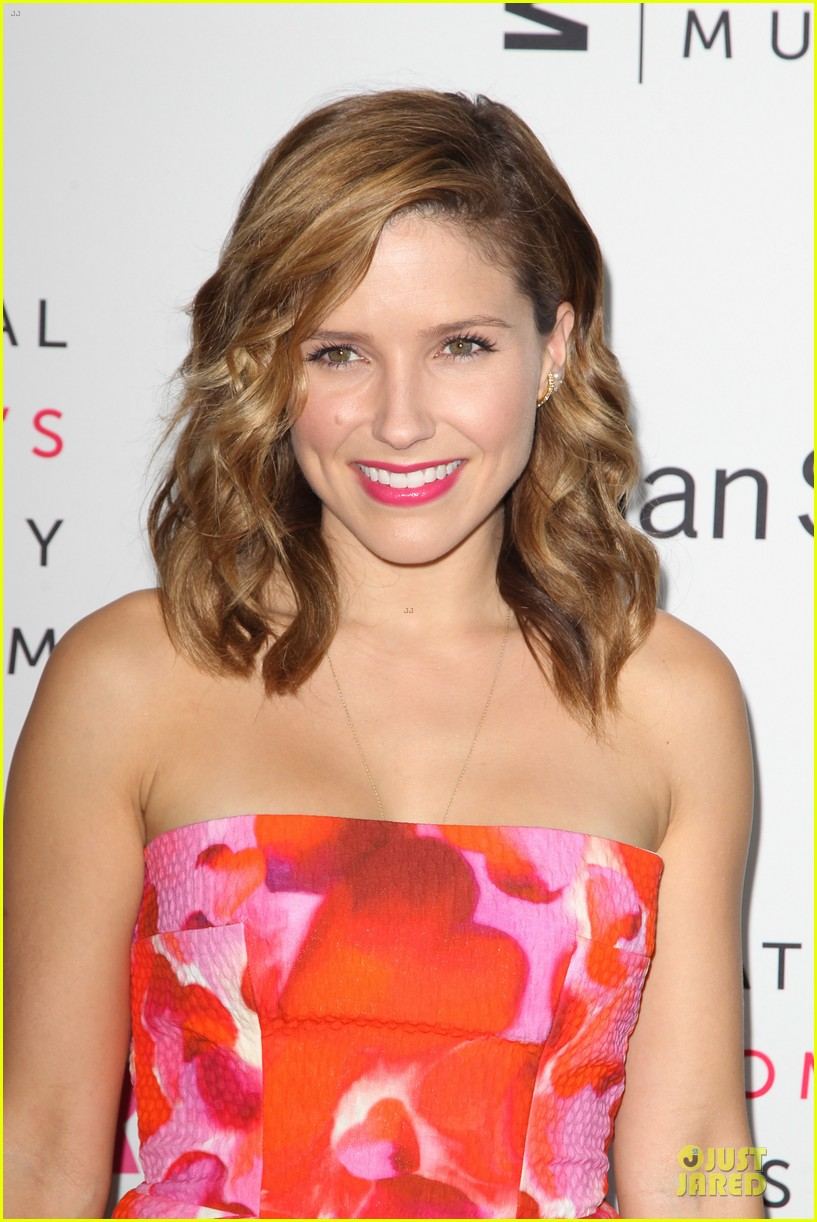 kate walsh sophia bush woman making history event 043181628