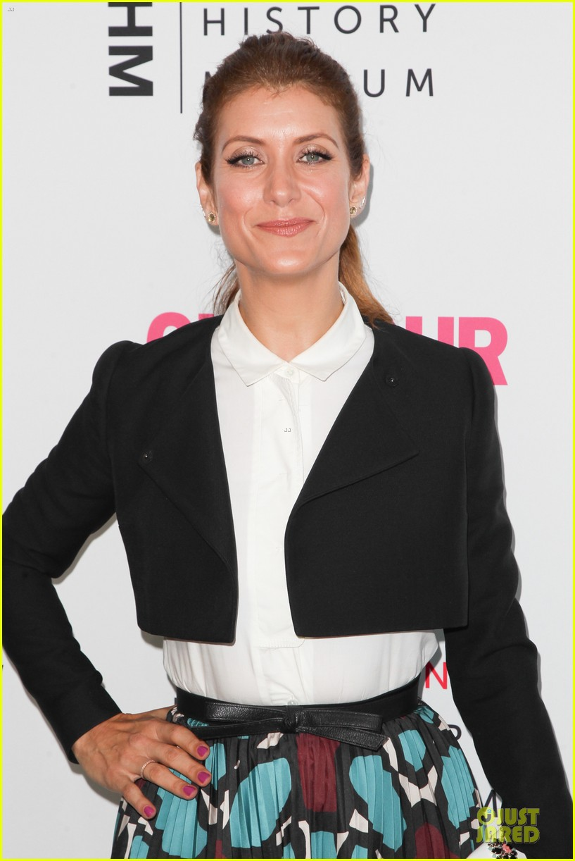 kate walsh sophia bush woman making history event 163181640