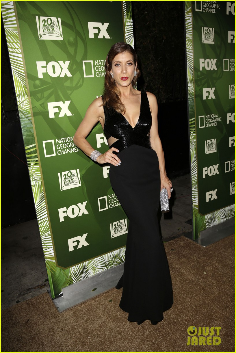 kate walsh fox emmy after party 01