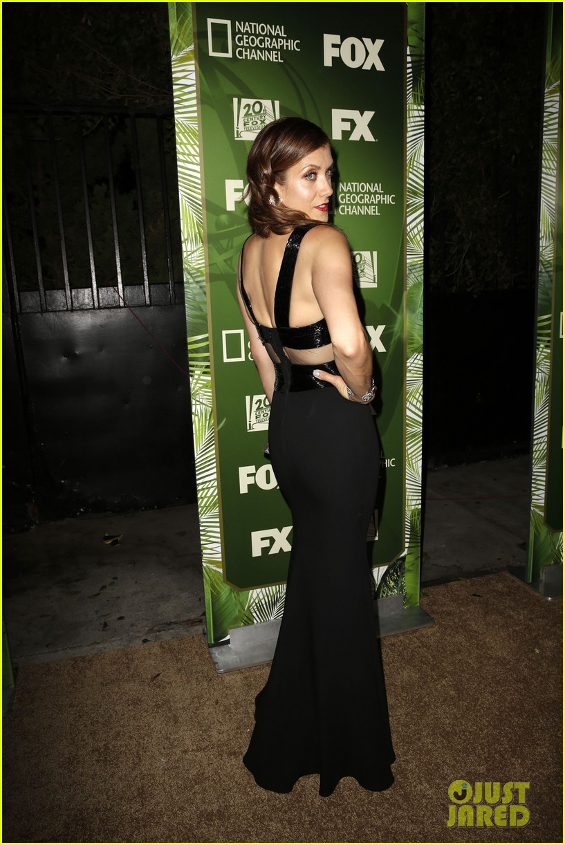 kate walsh fox emmy after party 063183996