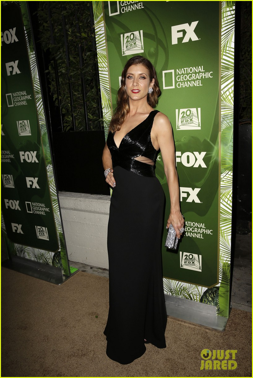 kate walsh fox emmy after party 083183998