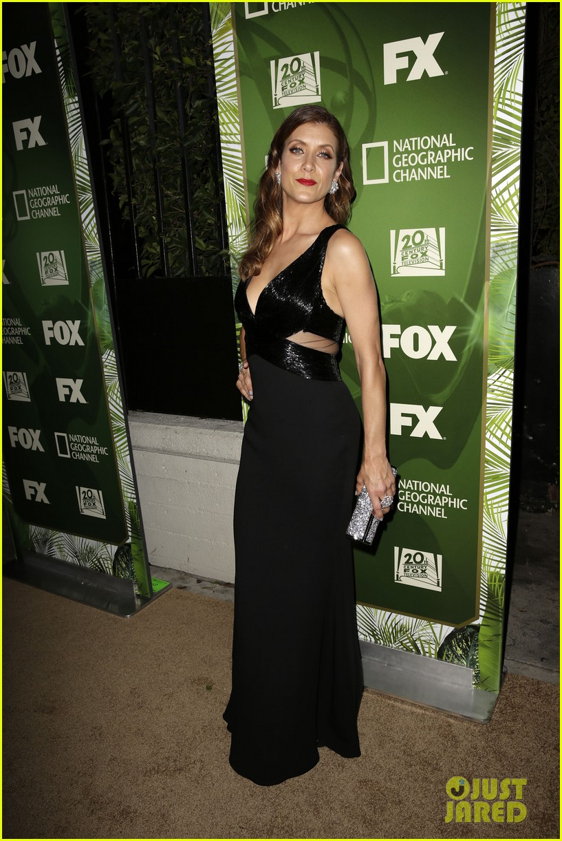 kate walsh fox emmy after party 09
