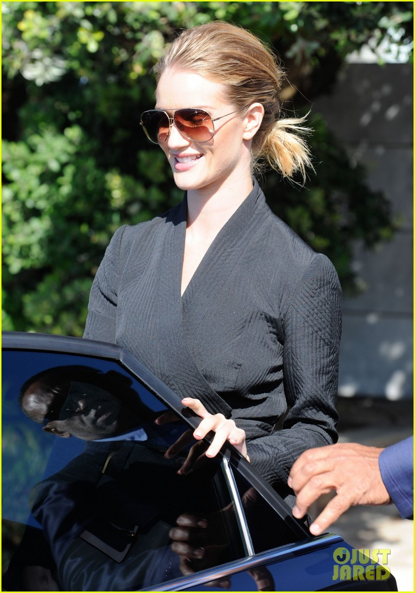 rosie huntington whiteley it was never my plan to be an actor 053182962