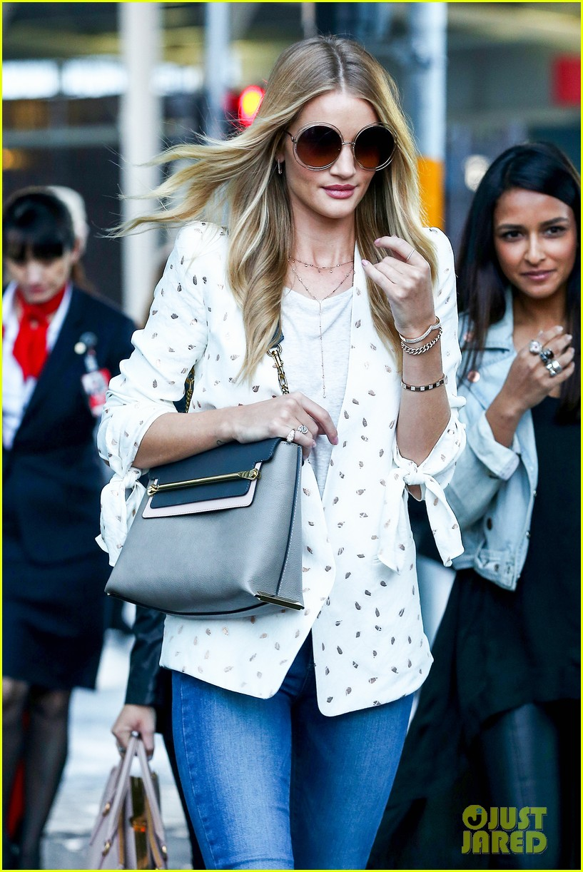 rosie huntington whiteley it was never my plan to be an actor 093182966